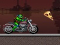 Teenage Mutant Ninja Turtles Ninja Turtle Bike
