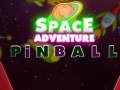 Spil Space Pinball Adventure. Spil online