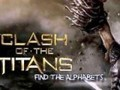 Clash of the Titans Find Alphabet