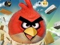 Angry Birds: Søg Letters
